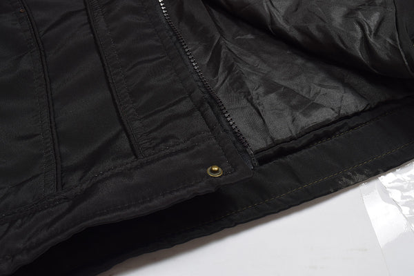 "Men's Exclusive "" Top Fashion "" Water Proof Leather Jacket-FJ06"