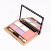 Rinawale 5 Colot Eye-shadow Kit-NA5323