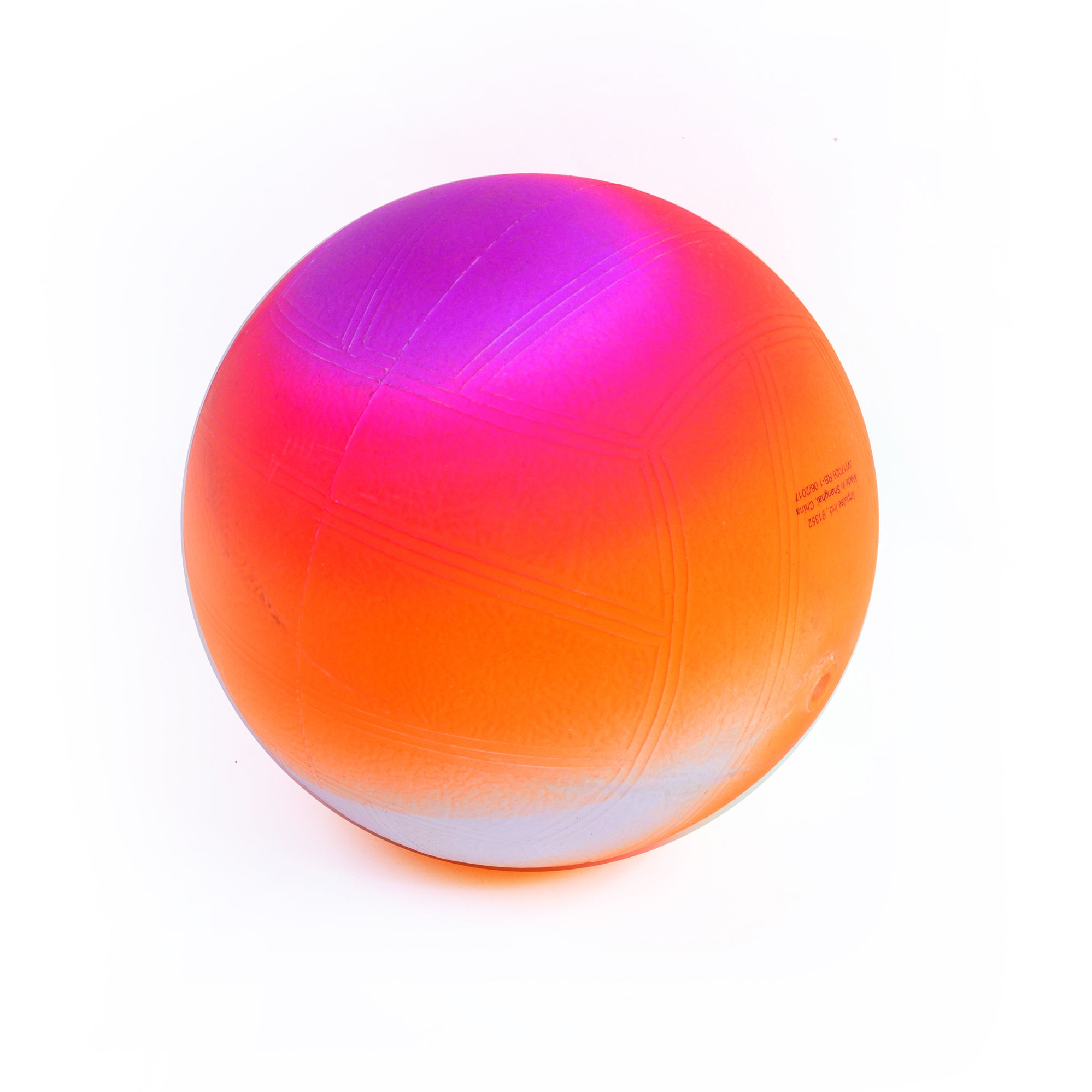 Fun and Function Ball-Multi Color-NA10732