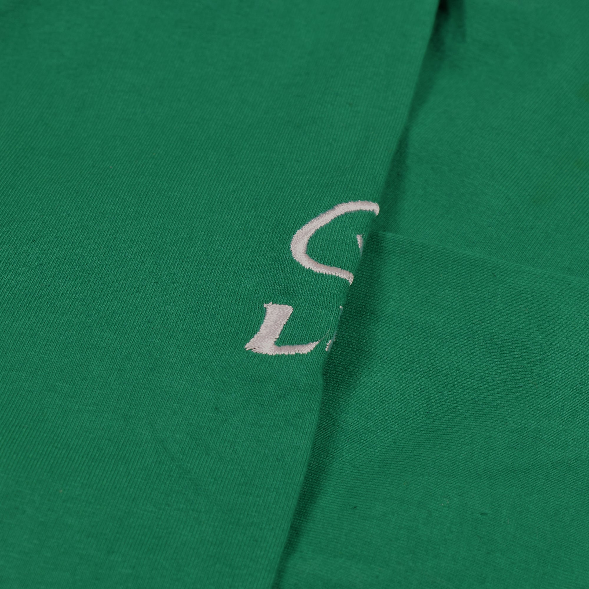 490fc4c215c IRELAND Rugby Polo Shirt For Men-Green-BE5122 - BrandsEgo