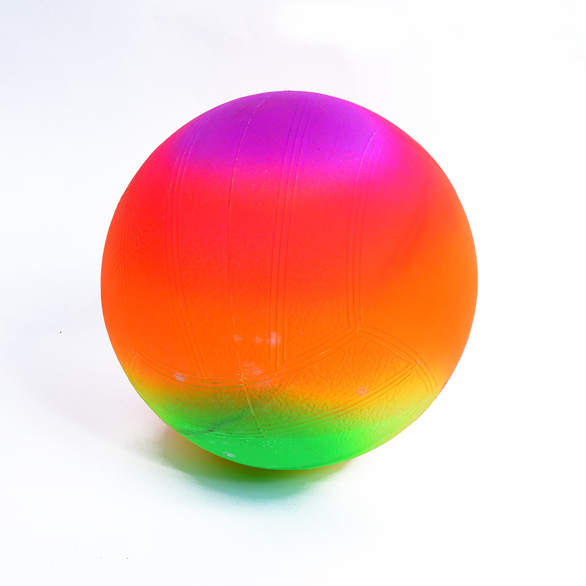 Fun and Function Ball-Multi Color-NA10730