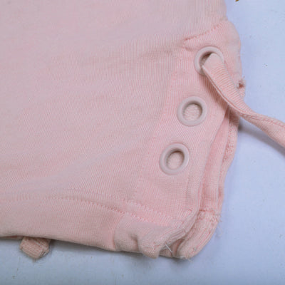 Next Terry Fleece Crop Sweatshirt For Girls-Pink-SP879