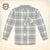 Bushirt Patloon Parrot Plaid Chek Casual Shirt For Men-BP0018