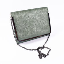 Pewter Fancy Clutch For Ladies-Light Gray-LSC10