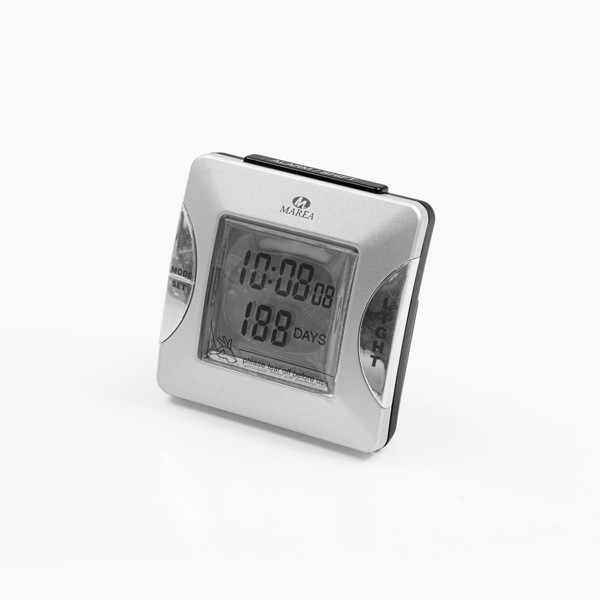 Digital Alarm Clock-NA11447