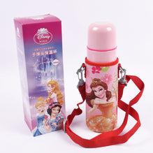 Disney Water Bottle Hot & Cold-Pink-DWB01