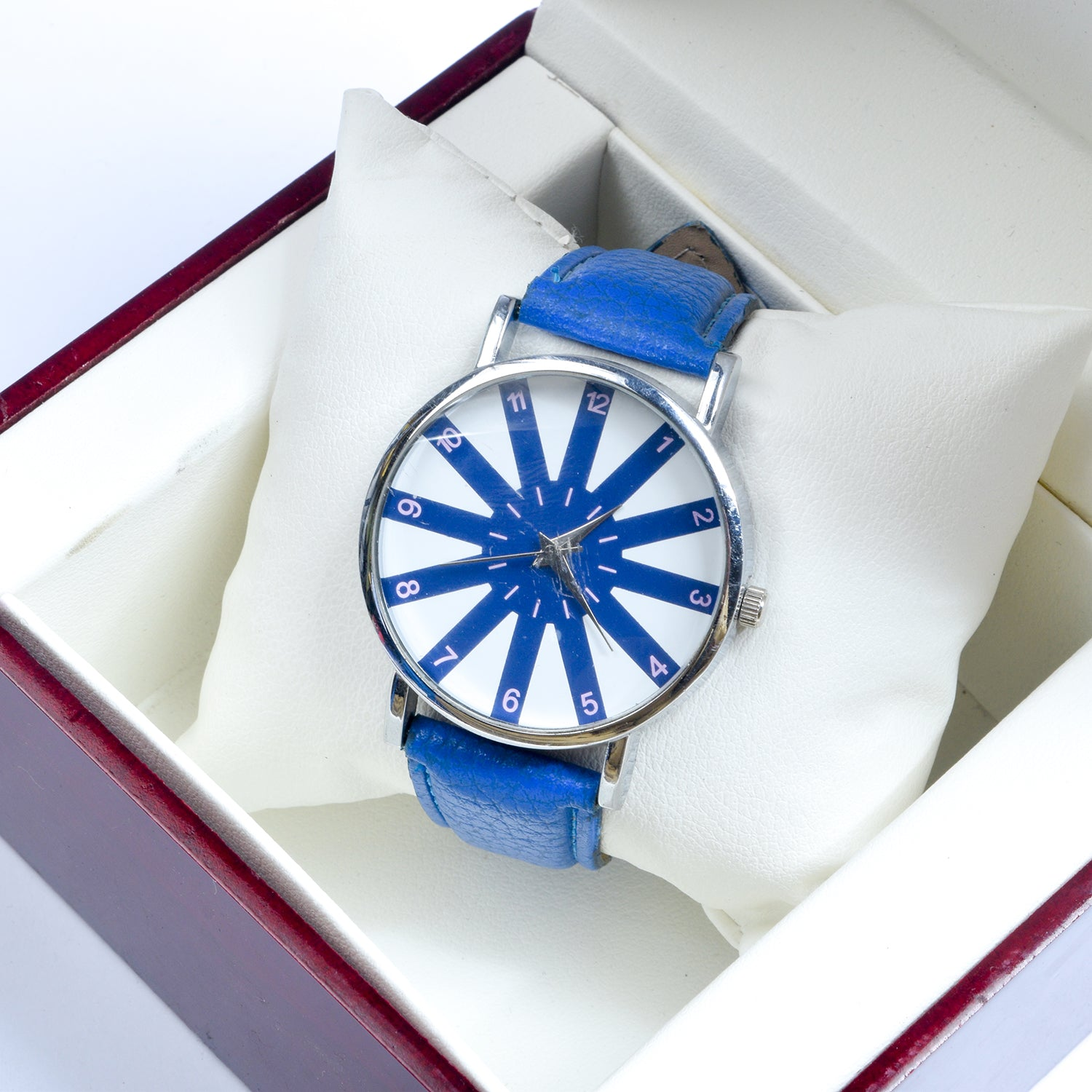 Adorable Wrist Watch For Men-BE11656