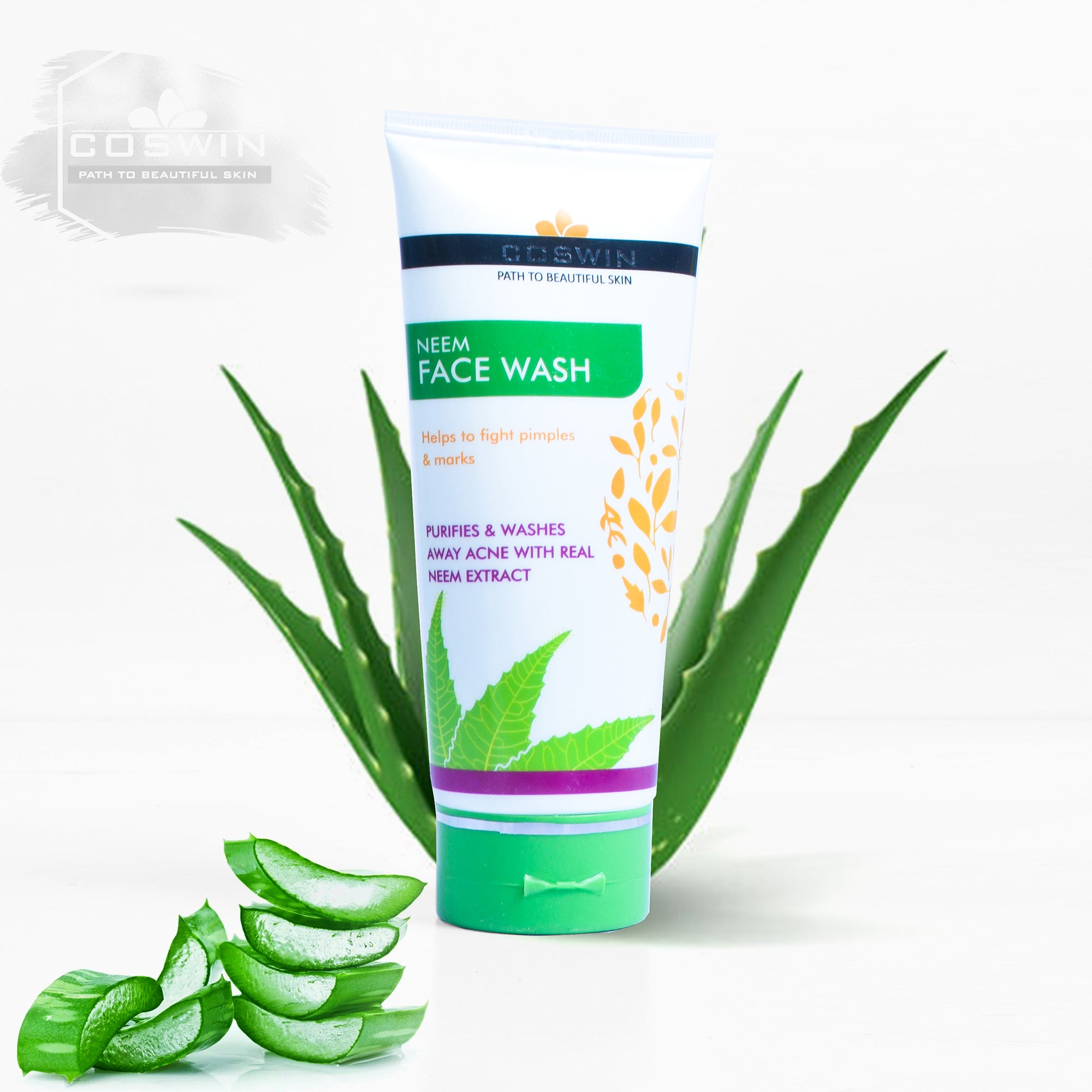 COSWIN Neem Face Wash-NA10355
