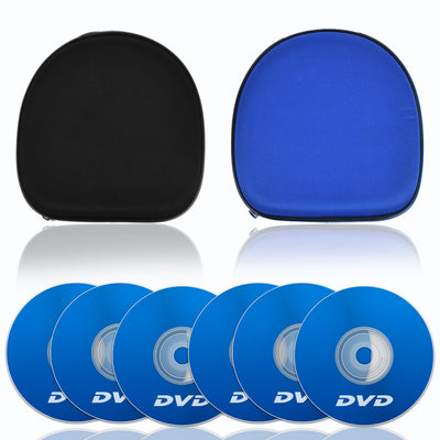 DVD & CD Pouch-NA7398