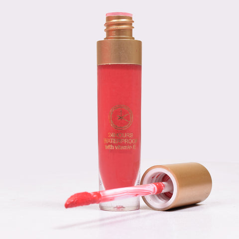 Top Lady Lip Gloss-Dark Pink-NA815