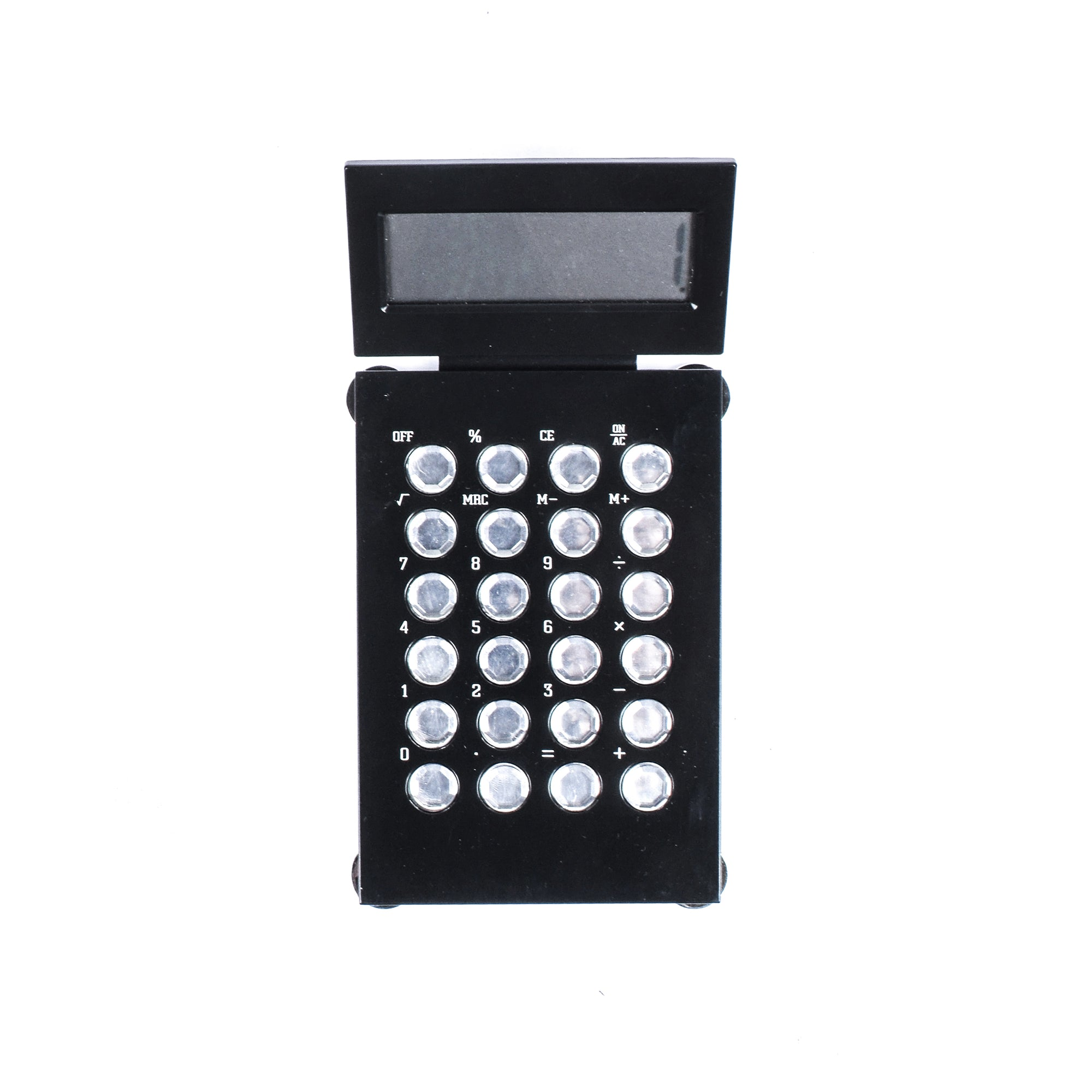 Digital Battery Operated Calculator-NA7353