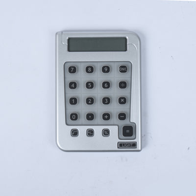 Digital Battery Operated Calculator-NA7368