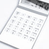 Digital Battery Operated World Time Calendar/Calculator-NA7347