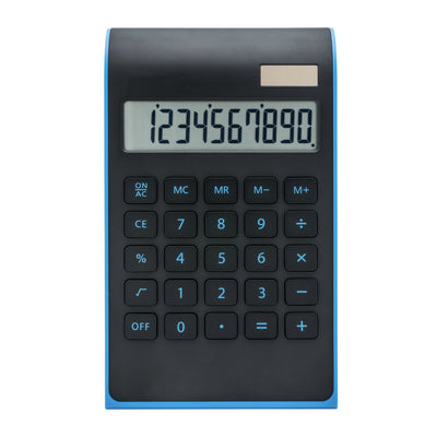 Digital Solar & Battery Operated Calculator-NA7323