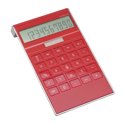 Digital Solar & Battery Operated Calculator-NA7326