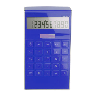 Digital Solar & Battery Operated Calculator-NA7327