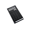 Digital Solar & Battery Operated Calculator-NA7335