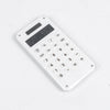 Digital Solar & Battery Operated Calculator-NA7343