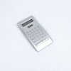 Digital Solar & Battery Operated Calculator-NA7344