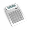 Digital Solar & Battery Operated Calculator-NA7346
