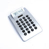 Digital Solar & Battery Operated Calculator-NA7349