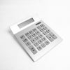brandsego - Digital Solar & Battery Operated Calculator-NA7354
