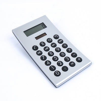 brandsego - Digital Solar & Battery Operated Calculator-NA7362