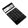 Digital Solar & Battery Operated Calculator With World-time Clock-NA7337