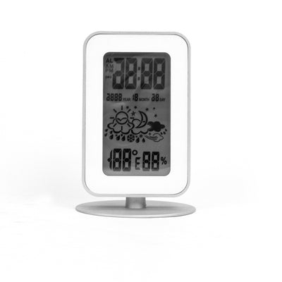 Digital Table Alarm Clock Weather Station-NA7281