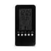 Digital Table Alarm Clock With Room Temperature Indicator -NA8370