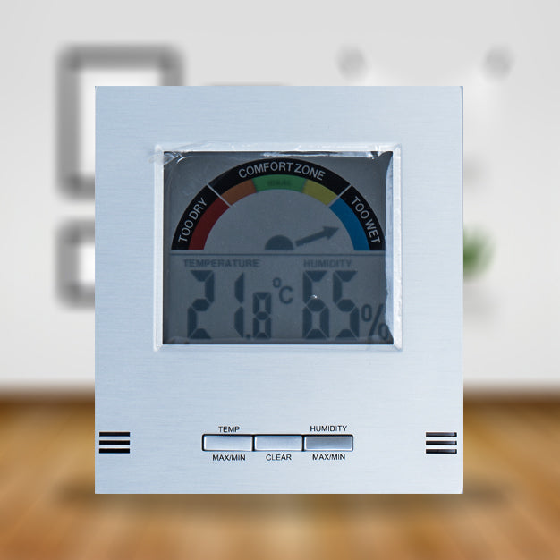 Digital Weather Station with Temperature and Humidity-NA7350