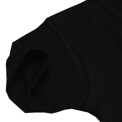 Dolmen- Tee Shirt-For-Men-Black-BA000170