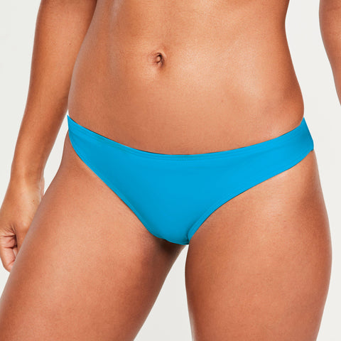 FRUIT OF THE LOOM Essentials Underwear For Ladies-Sky-BE4184