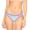 FRUIT OF THE LOOM Essentials Underwear For Ladies-Allover Print-BE4175