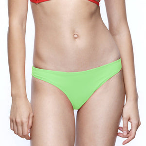 FRUIT OF THE LOOM Essentials Underwear For Ladies-Light Parrot-BE4188