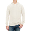 F&F Pullover Fleece Hoodie For Men-Off White-BE4288
