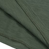 Fat Face Henley T Shirt For Men-Olive Green Melange-BE4316