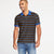 brandsego - The Modern Short Sleeve P.Q Polo Shirt For Men-NA8119