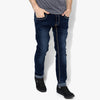 MCS Slim Fit Stretch Denim For Men-Light Blue-MCS01