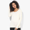 brandsego - Eighty Two Blouse For Ladies-Off White-BE3124
