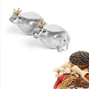 Frog Style Salt & Pepper Set-NA7486