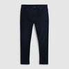 brandsego - GAS Slim Fit Stretch Denim For Men-Dark Navy-NA8025