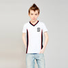 Gap Half Sleeve Sports T Shirt For Kids-NA8284