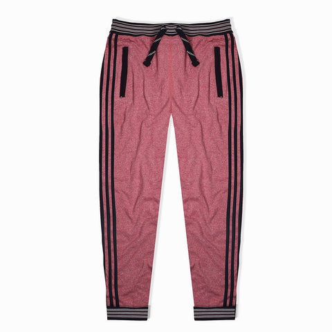Adidas Jogger Trouser For Men-Carrot Melange-ADT08