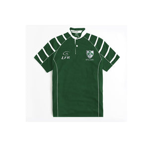 a818ff15ac2 LRF Sports Rugby Polo Shirt For Boys-Green & White-SA010 – BrandsEgo