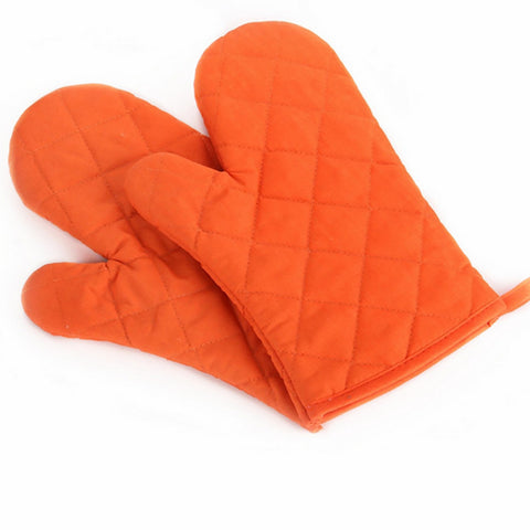 Kitchen 2 Piece Gloves Set - 668