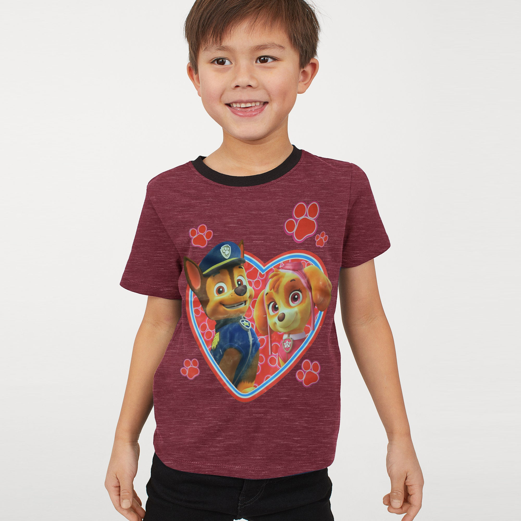 H&M Crew Neck Single Jersey T Shirt For Kids-NA8659