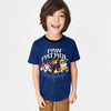 H&M Crew Neck Single Jersey T Shirt For Kids-NA8476