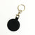 Leather Key Chain-Assorted-NA12242