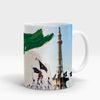 Independence Day Printed Mug-NA5893